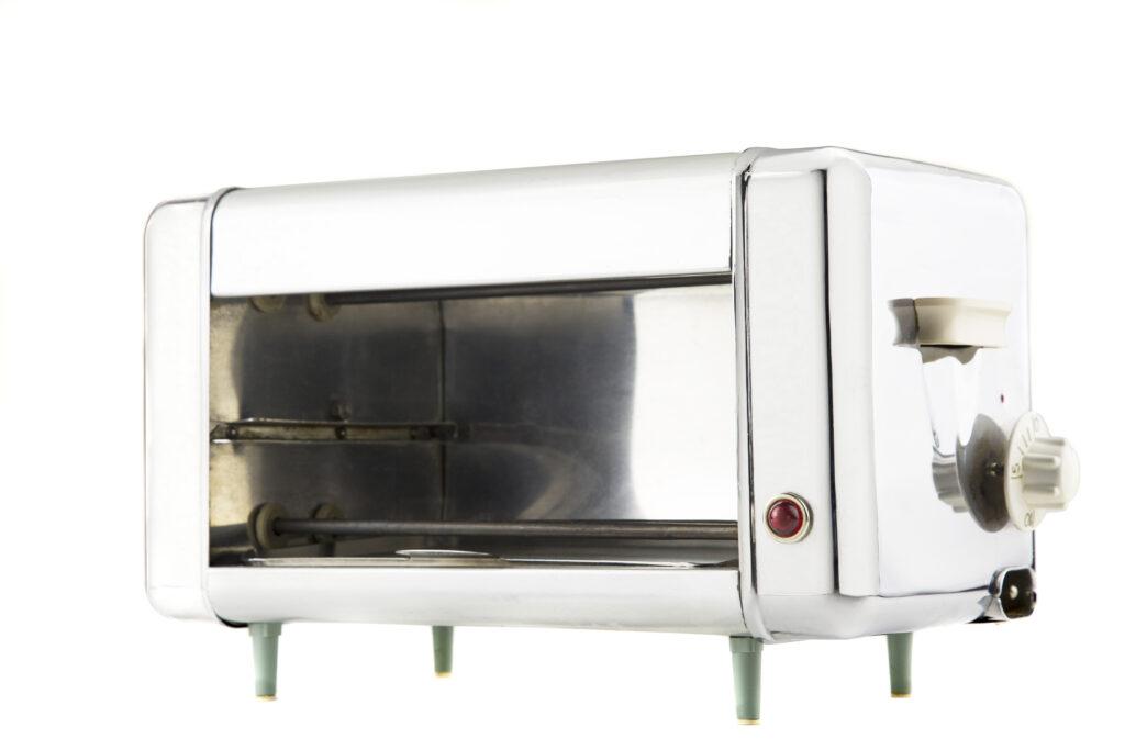 Kuchyňské spotřebiče na low carb vaření